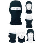 co2UK Multi functional Fully Breathable Premium Sports Face Mask Balaclava Ski Mask