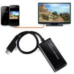 VicTsing Slimport MyDP to HDMI HDTV Adapter Cable For Google Nexus 7 II 2nd Nexus 4 E960 Nexus 5