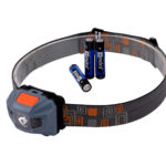 Canwelum High-power LED Head Torch, Running Head Torch, Camping LED Headlamp