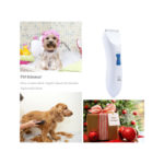 DBPOWER P101 Electric Pet Trimmer