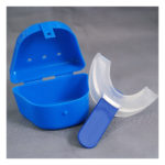 Silent Angel Mouth Guard for Teeth Grinding, Bruxism, TMJ and Prevents Heavy Breathing