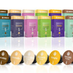 Gourmesso Flavor Bundle – 120 Nespresso Compatible Coffee Capsules / Pods