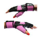Weight Lifting Gloves With 12″ Wrist Support For Gym Workout, Weightlifting