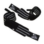 Wrist Wraps Super Heavy Duty 24″ for Weight Lifting