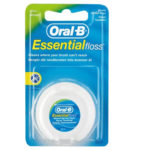 Braun Oral-B Essential Floss Mint Waxed 86716 – 50 metres
