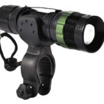 Canwelum High-Power CREE LED Bike Light, Bright LED Cycle Light