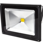 50W Super Bright Outdoor LED Flood Lights Waterproof IP65 LED Warm White