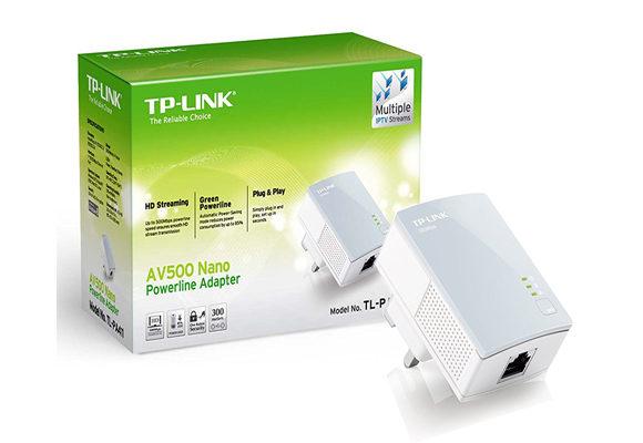 Tp Link Tl Pa411 Av500 Powerline Adapters Power Plugs Ecommerce Juice