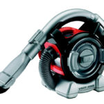 BLACK+DECKER PAD1200 Auto Flexi Car Vacuum, 12 V