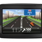 TomTom Start 25 5-Inch Sat Nav with Western Europe Maps & Lifetime Map Updates