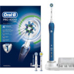 Oral-B Pro 4000 CrossAction Electric Tooth Brush