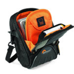 Lowepro Apex 20 AW Digital Camera Pouch – Black