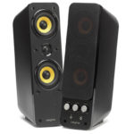 Creative GigaWorks T40 Series II (2.0) PC Speakers MTM Audiophile Configuration & BasXPort Technology