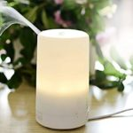 BestFire Portable 70ml Aromatherapy Essential Oil Aroma Diffuser Ultrasonic Air Humidifier