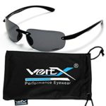 VertX Mens Polarised Sunglasses Active Fit Casual Style