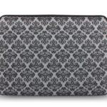 Lavolta Motif Designer Pattern Laptop Sleeve Case Bag Skin for up to 13.3-Inch Notebook