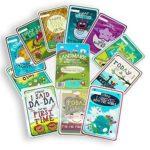 ASVP Shop Landmark Moments Baby Cards – 38 Illustrated Cards