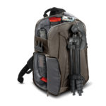 Manfrotto Styles Collection Agile VII Sling Bag for DSLR Camera with 70 -200 mm lens