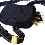 Hands Free Running Dog Lead by FormPets – Reflective with Double Sided Lined Pouch
