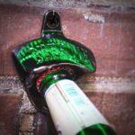 Wall Mounted Bottle Opener (2 Pack) By Trendy Bartender