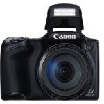 Canon Powershot SX400 IS (16.6 MP, 30 x Optical Zoom, 3-inch LCD)