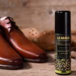 LEABAGS AVOCADO PREMIUM LOTION Non Toxic Natural Leather Care Cleaner – 75 ml