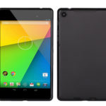 TeckNet New Google Nexus 7 II Silicone Gel TPU Case
