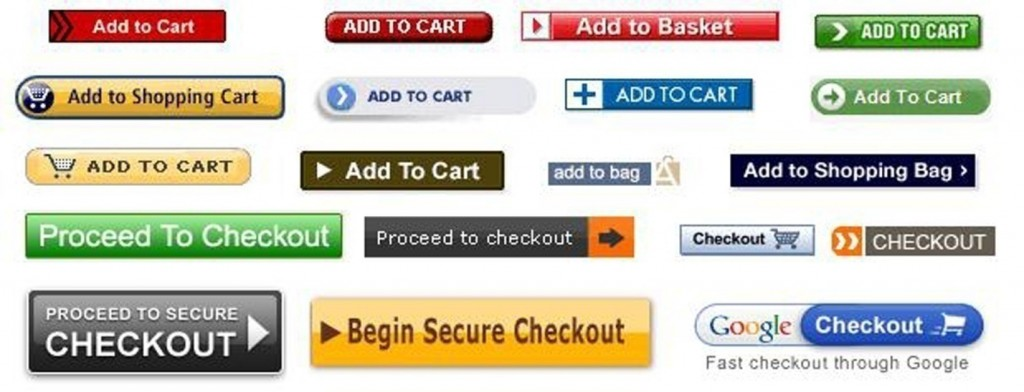 Ecommerce Add-to-Cart Buttons