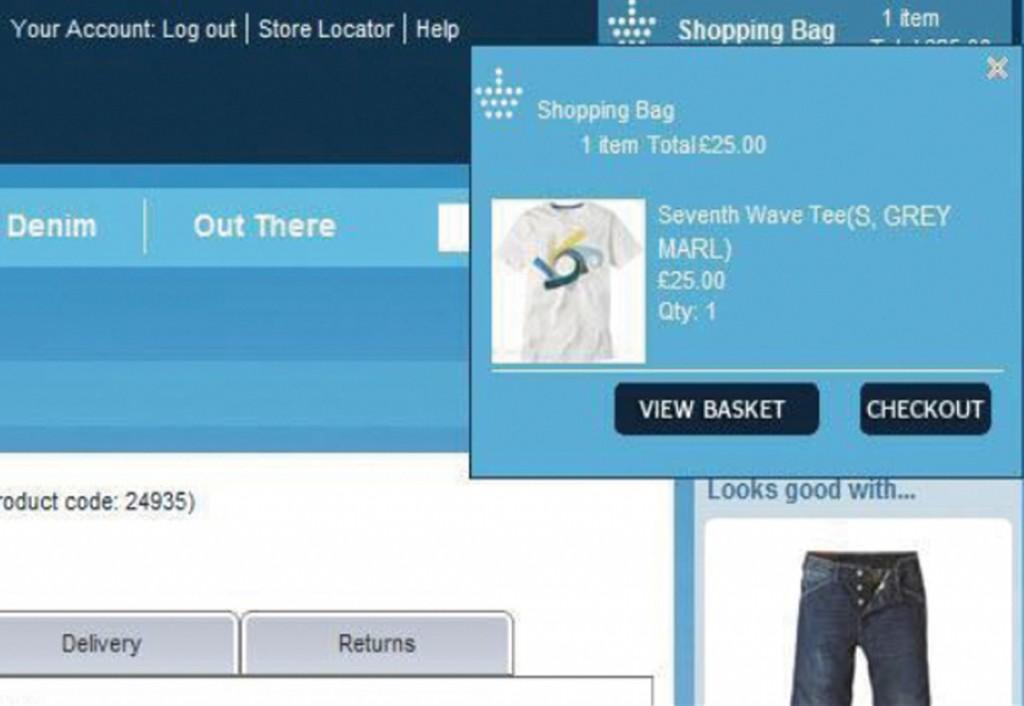 Ecommerce-Newer-Type-Shopping-Cart