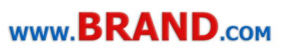 branded ecommerce domain