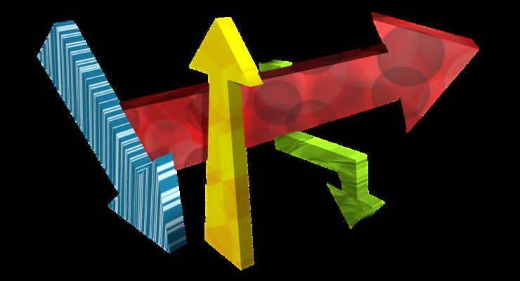 arrows-945969_1280
