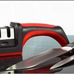 Joyoldelf Soft-Grip Handle 2 Stage Professional Knife Sharpener for Sharpening in Kitchen