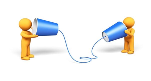 2 Way Communication Ecommerce Juice