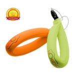 Waterproof Camera Float (2-pack) Floating Camera Strap for Your Underwater GoPro