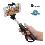 Vansky Telescopic Bluetooth Selfie Stick for Your Perfect Picture
