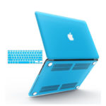 iBenzer Plastic Hard Case Cover for 13 Inch Macbook Pro 13.3""
