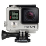 GoPro HERO4 Silver Edition Action Camera Adventure Camera
