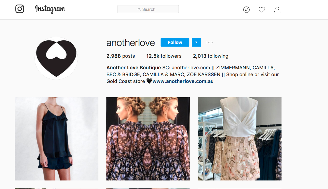 The Complete Guide to Instagram for eCommerce | iWeb