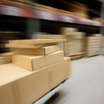 Order Fulfilment, Warehousing And Support Services For Your Business