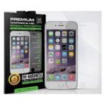 Premium HD iPhone 6 Tempered Glass Screen Protector (Lifetime Warranty)