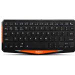 Memteq Portable Wireless Keyboard