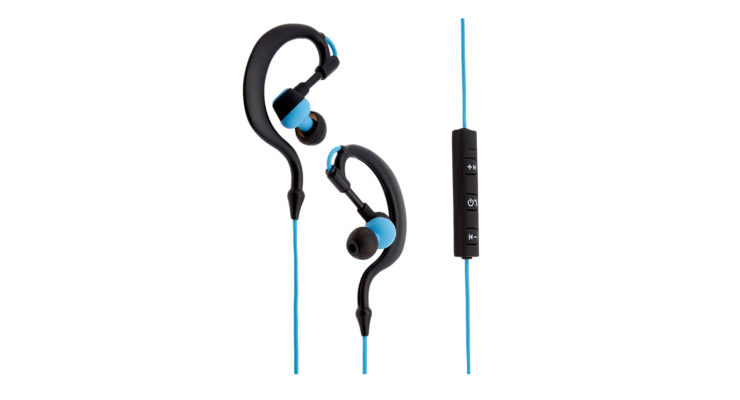 Wireless Sports Headphone, Syllable D700 in Ear Portable Neckband