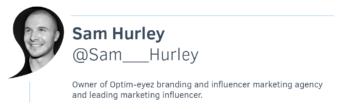 social media trends - hurley