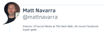 social media trends - navarra