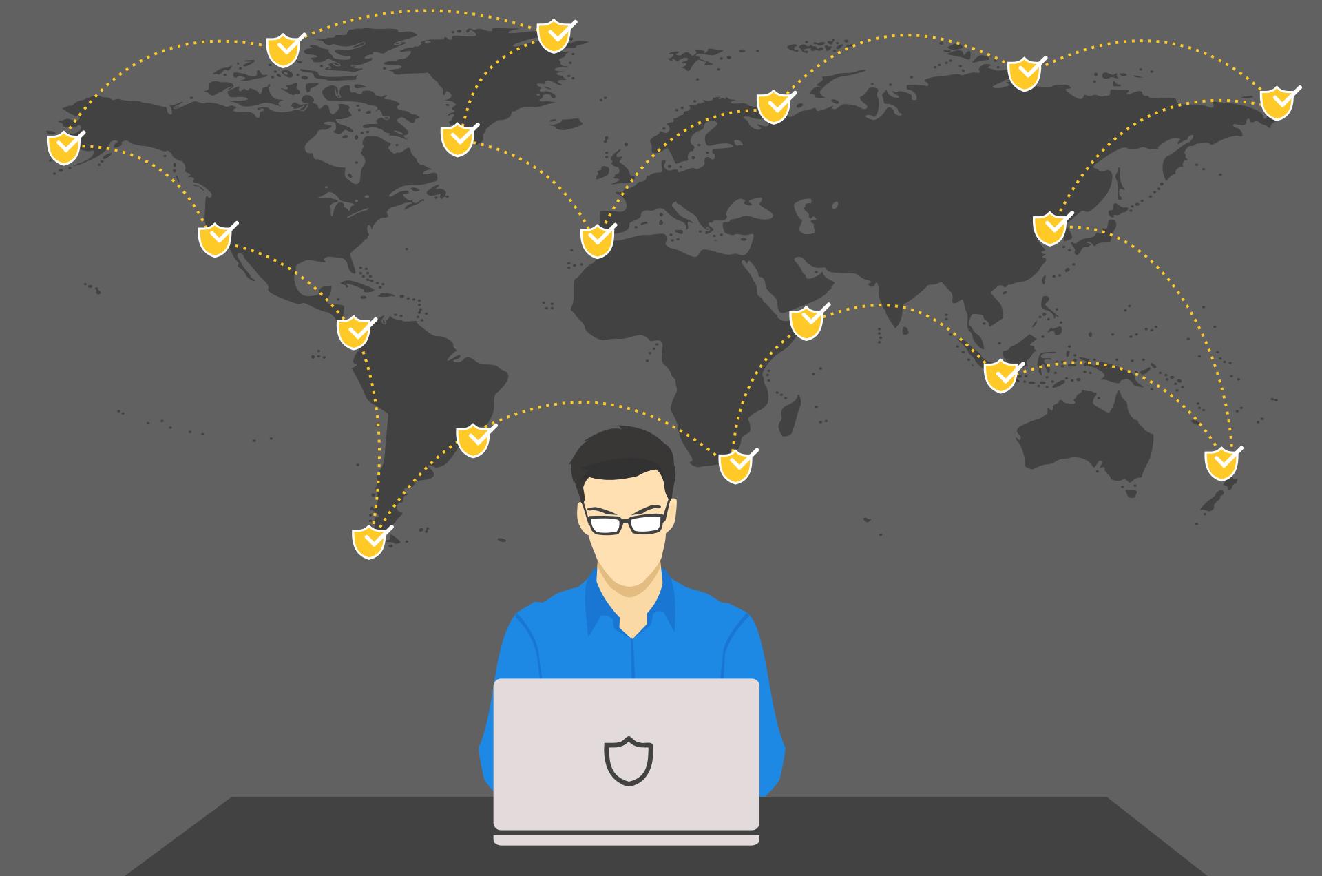 Security: Hosted or self-hosted e-commerce platform