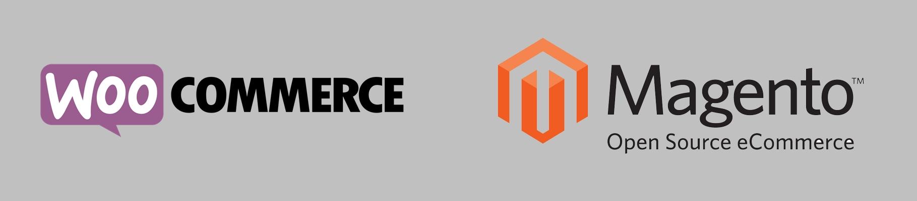 Self-Hosted e-commerce platform