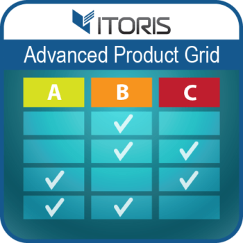 Magento 2 Advanced Product Grid