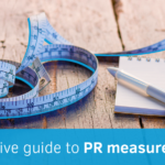 PR Measurement – It's Not as Hard as You Think!