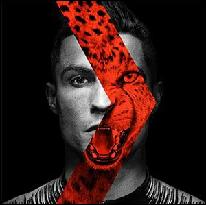 Influencer marketing - Cristiano