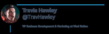 Artificial intelligence - travis hawley